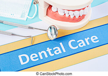 保険, equipment., 歯医者の