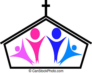 信徒, 教堂