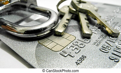 信用卡, 安全
