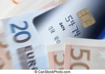 信用, 歐元