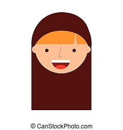 修道女, 宗教, 特徴, avatar