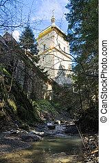修道院, キリスト教徒