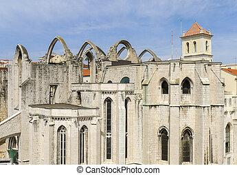 修道院, hieronymites, リスボン