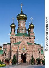 修道院, kiev