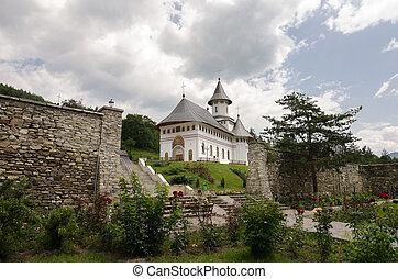 修道院, pangarati