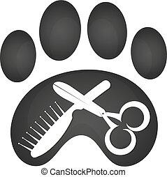 修飾, 動物, 符號