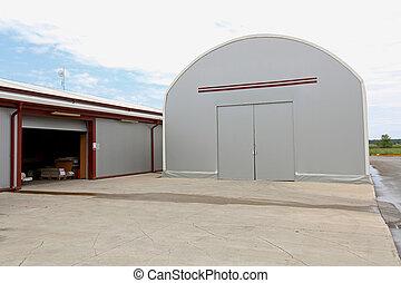 倉庫, ポータブル