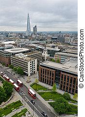 倫敦, 英國, 看法