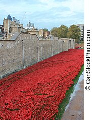 倫敦, 英國, -, 13, 八月