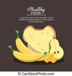 健康に良い食物, 情報