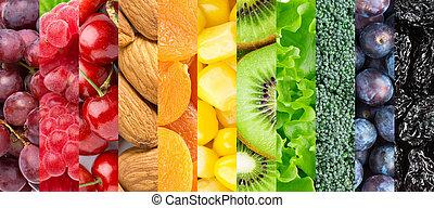 健康に良い食物, 背景