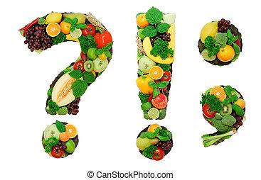 健康, アルファベット, 補足, -
