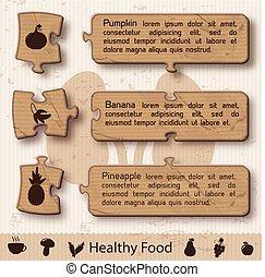 健康, 抽象的な 概念, infographic