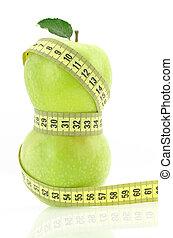 健康, slimming, 食事