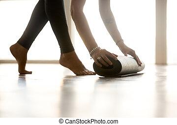 健身, 活動, 留心, 生活, 健康, 愛好, 好, concep