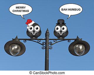 側, 2, クリスマス