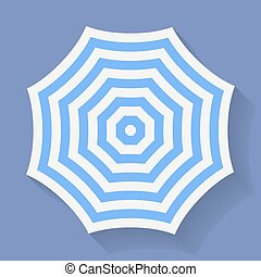 傘, アイコン