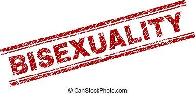 傷付けられる, 切手, textured, bisexuality, シール