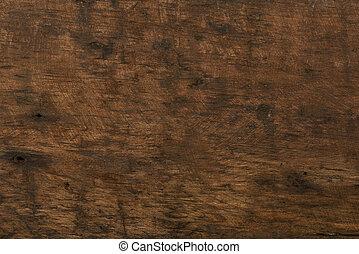 傷付けられる, 木製である, 古い, 背景