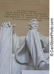 像, の, abe リンカーン