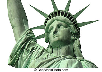 像, 終わり, 自由, 隔離された