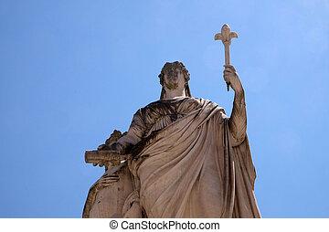 像, lucca, louisa, duchess, マリア, lucca, イタリア, スペイン