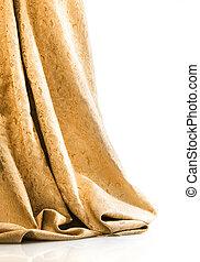 優雅である, ダマスク織, ∥あるいは∥, 金, ブロケード