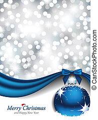優雅である, デザイン, クリスマス