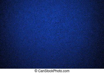 優雅である, 暗い 青, 背景