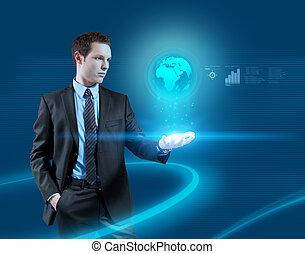 光, interfaces!, glowworms