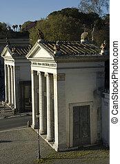 入口, ローマ, 別荘ボルゲーゼ
