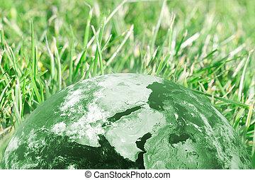 全球, 環境