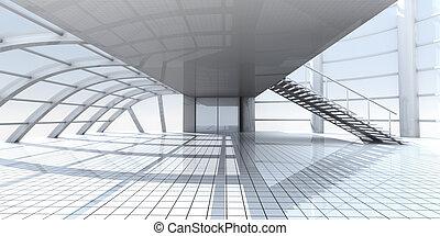 公司, 建筑学
