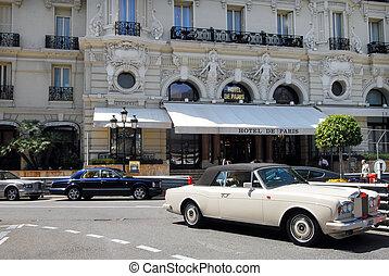 公国, モナコ