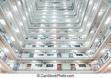 公衆, ハウジング, 香港