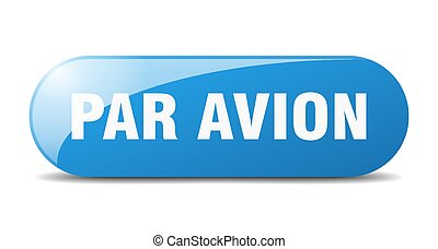 円形にされる, パー, sticker., ガラス, button., avion, 印, banner.
