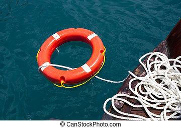 円, 安全である, rope.