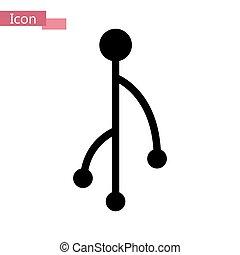 円, 概念, 電話, 背景, 移動コンピューティング, 抽象的, 木, icons., ラップトップ, ライン, 成長, パッド, 回路, ルーター, usb, 技術, 雲, 技術