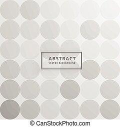 円, 灰色, デザイン, 背景 パターン
