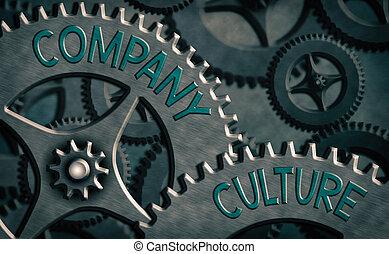 写真, 会社, 従業員, work., 執筆, ビジネス, 提示, 手, 概念, culture., 環境, 要素, showcasing