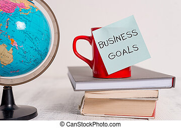 写真, 地球, 期間, 付せん, 本, ブランク, 地球, 達成しなさい, カップ, 執筆, メモ, 上に, 地図, ビジネス, 提示, 期待, goals., 世界, 積み重ねられた, 木製である, 特定, 時間, showcasing, テーブル。
