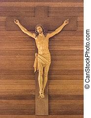 写真, 彫刻, キリスト, イエス・キリスト