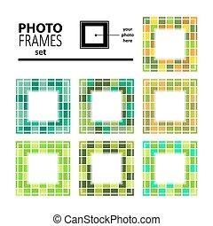 写真, frames-01