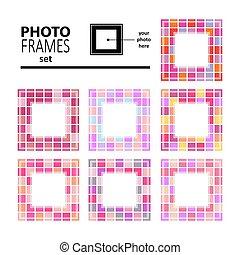 写真, frames-04