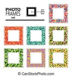 写真, frames-10