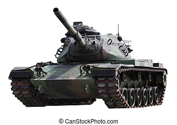 军方, 坦克