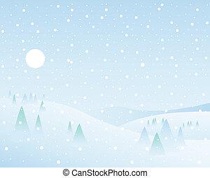 冬おとぎの国