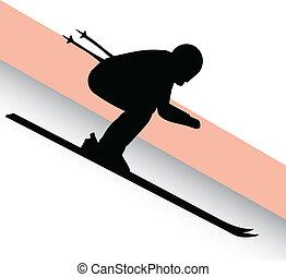 冬 スポーツ