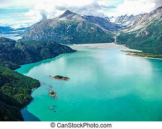冰川海灣國家公園