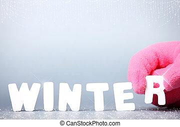 冷, 冬天時間